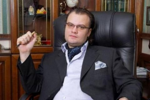 Head of bankrupt Ukrainian bank detained in Latvia