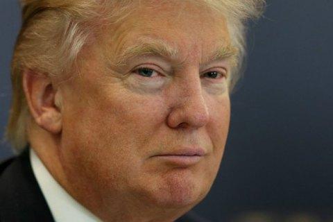 Trump snubs Poroshenko in New York