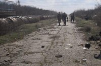 Deminer killed, two wounded in Donbas