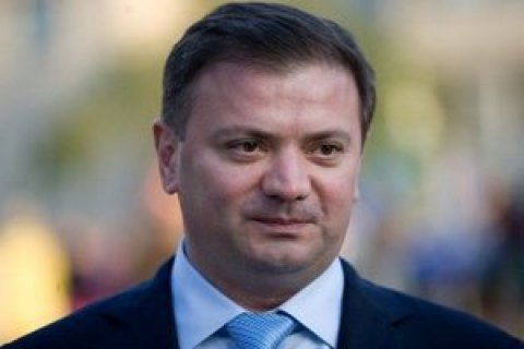 Another Party of Regions ex-MP detained