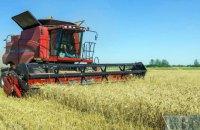 Ukraine posts second best harvest of early grain crops