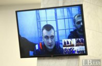 Court releases Berkut officers accused of killing Maydan activists
