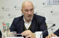 Tuka: 31% of IDPs unaware of voting right