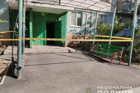 DPR militant found dead in Mariupol