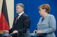 Poroshenko says 23 Russian servicemen in Ukrainian prisons