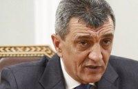 Putin changes Sevastopol administration head