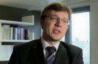German expert urges fair access to gas infrastructure
