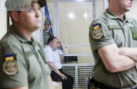 Suspect in journalist Babchenko's case arrested for two months