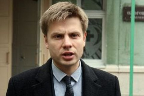 Honcharenko's abduction turned staged