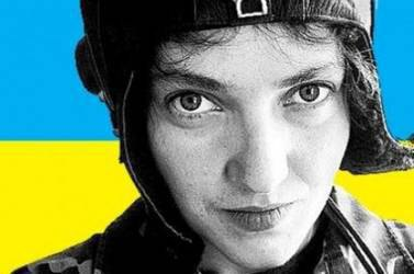 World intellectuals sign petition for Savchenko's release