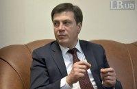 Ukraine imports liquid chlorine to cover deficit