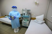 Woman suspected of coronavirus dies in Ivano-Frankivsk