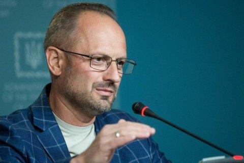 Bezsmertnyy confirms preparations for prisoner exchange