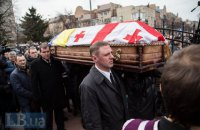 Investigative journalist laid to rest 15 years after murder