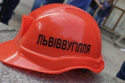 Two mines in Lviv Region stop over wage arrears