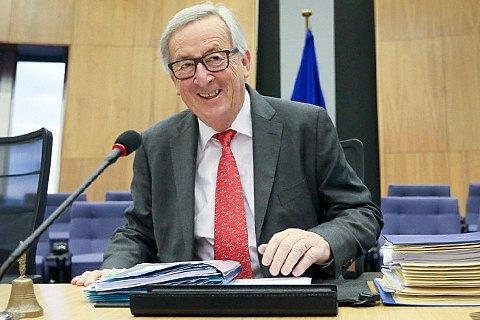 EC's Juncker promised visa liberalisation for Ukraine until summer