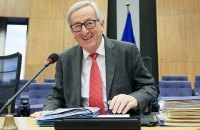 EC's Juncker promised visa liberalisation for Ukraine until summer