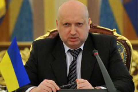 Ukraine's security supremo says Russian troops clashed in Crimea on 7 Aug