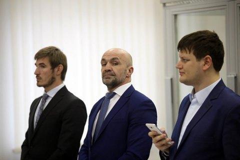 Court decides not to extend Kherson official's custody