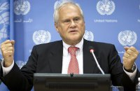 Minsk group agrees on heavy guns pullout by 20 Feb