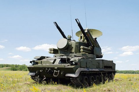 Baltic states, Poland discuss regional antiaircraft missile shield