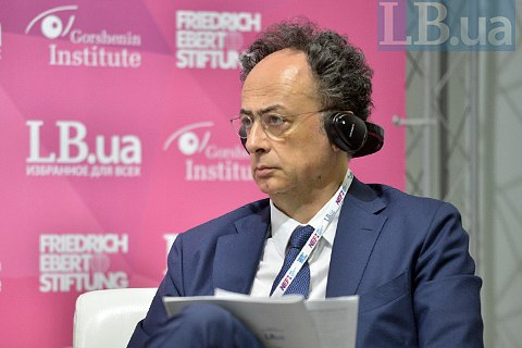 EU envoy criticizes Ukraine for long overdue appointment of new CEC members