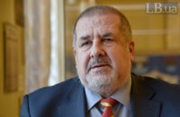 Chubarov announces March of Dignity to Crimea