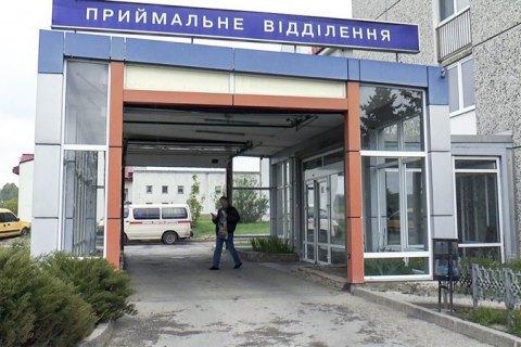 Ivano-Frankivsk confirms fifth death from coronavirus