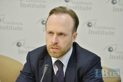 New top court should be set up within six months - Filatov