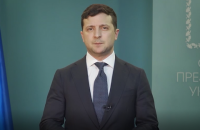 Zelenskyy promises punishment for Novi Sanzhary riots