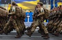 Poroshenko's new agenda