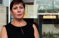 "Ukraine says Russian verdict on librarian ""paranoia"""