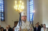 Ukraine to receive tomos on 6 January – archbishop Yevstratiy