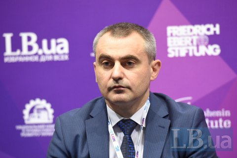 SBU deputy chief resigns