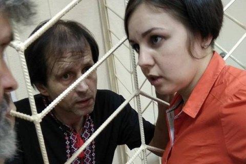Balukh lost much weight, health deteriorating – lawyer