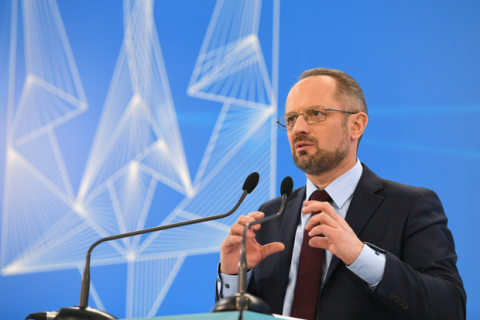 Bezsmertnyy returns to trilateral contact group on Donbas