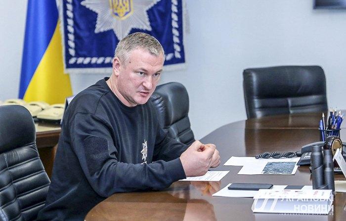 Serhiy Knyazyev