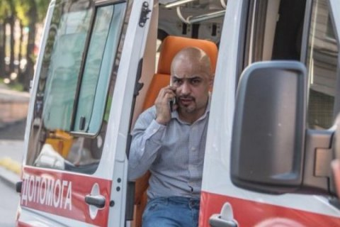 Fourth suspect in MP Nayyem's assault case detained in Azerbaijan