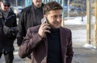 Police find wiretapping devices near Zelenskyy's office