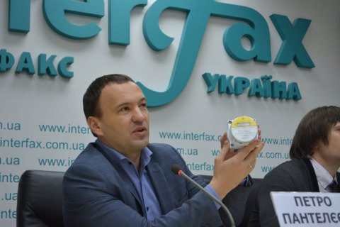Kyiv city hall to check apartments without water meters