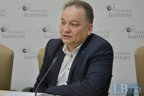 Ukrainians have no clear understanding of Crimean Tatar problem - Eskander Bariev