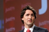Canadian PM to visit Ukraine in July