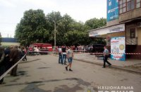 One killed, three wounded in grenade blast in Marhanets