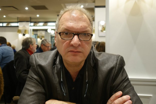Yuri Felshtinsky