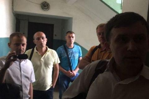 SBU raids Strana.UA