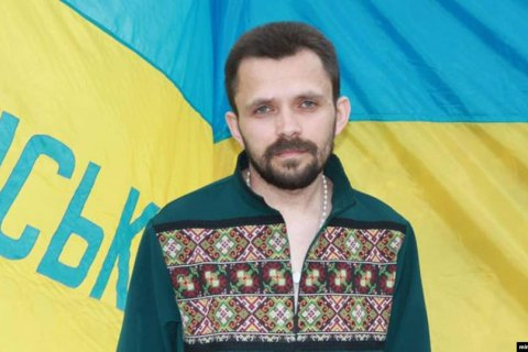 Bakhmut volunteer attacked on 29 November dies