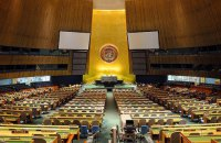 UNGA committee supports resolution on human rights in Crimea