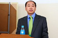 Korea envoy outlines development models for Odessa, Kharkiv and Lviv