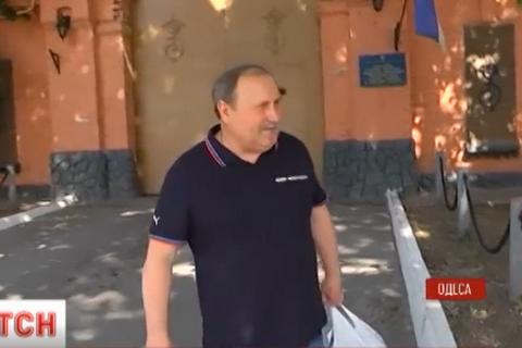 Scandalous Mykolayiv deputy governor released on bail