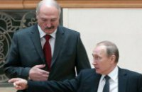Take it or leave it! Putin presses for Belarus absorption